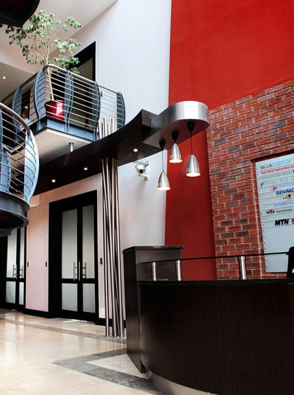 Quadrum Office Park Johannesburg