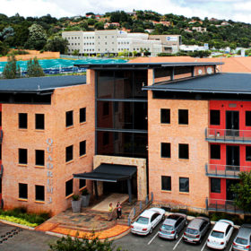 Roodepoort Office Space