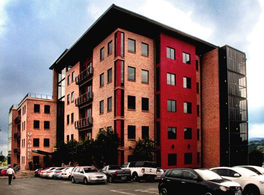 Roodepoort Office Park